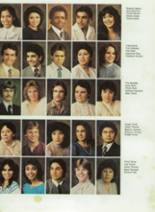 1984 Roosevelt High School Yearbook Page 30 & 31