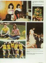 1984 Roosevelt High School Yearbook Page 34 & 35