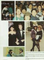 1984 Roosevelt High School Yearbook Page 36 & 37