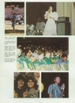 1984 Roosevelt High School Yearbook Page 38 & 39