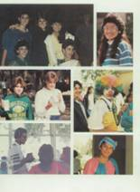 1984 Roosevelt High School Yearbook Page 46 & 47