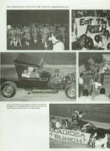 1984 Roosevelt High School Yearbook Page 48 & 49