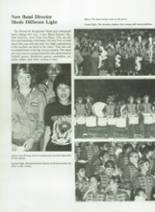 1984 Roosevelt High School Yearbook Page 54 & 55