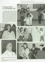 1984 Roosevelt High School Yearbook Page 58 & 59