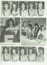 1984 Roosevelt High School Yearbook Page 60 & 61