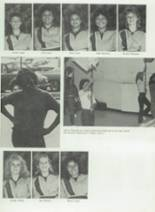 1984 Roosevelt High School Yearbook Page 62 & 63
