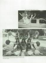1984 Roosevelt High School Yearbook Page 64 & 65