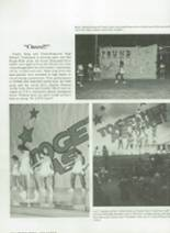 1984 Roosevelt High School Yearbook Page 66 & 67