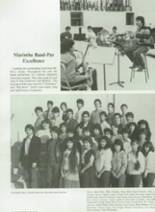 1984 Roosevelt High School Yearbook Page 70 & 71