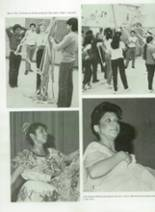 1984 Roosevelt High School Yearbook Page 72 & 73