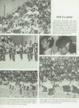 1984 Roosevelt High School Yearbook Page 76 & 77