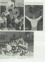 1984 Roosevelt High School Yearbook Page 78 & 79