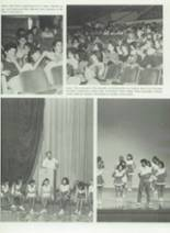 1984 Roosevelt High School Yearbook Page 80 & 81