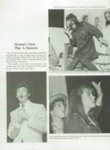 1984 Roosevelt High School Yearbook Page 88 & 89