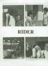 1984 Roosevelt High School Yearbook Page 90 & 91