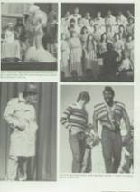 1984 Roosevelt High School Yearbook Page 94 & 95
