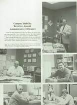 1984 Roosevelt High School Yearbook Page 98 & 99