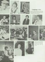 1984 Roosevelt High School Yearbook Page 104 & 105