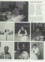 1984 Roosevelt High School Yearbook Page 106 & 107