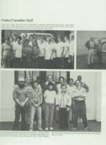 1984 Roosevelt High School Yearbook Page 108 & 109
