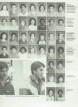 1984 Roosevelt High School Yearbook Page 116 & 117