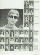 1984 Roosevelt High School Yearbook Page 122 & 123