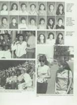 1984 Roosevelt High School Yearbook Page 126 & 127