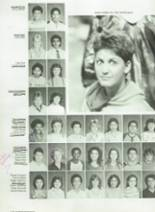1984 Roosevelt High School Yearbook Page 132 & 133