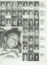 1984 Roosevelt High School Yearbook Page 138 & 139