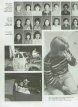 1984 Roosevelt High School Yearbook Page 160 & 161