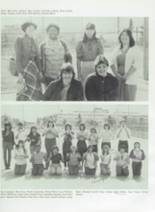 1984 Roosevelt High School Yearbook Page 164 & 165