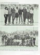 1984 Roosevelt High School Yearbook Page 166 & 167