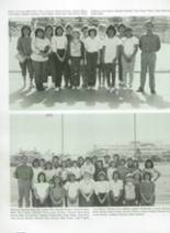 1984 Roosevelt High School Yearbook Page 168 & 169