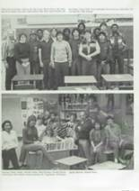 1984 Roosevelt High School Yearbook Page 172 & 173
