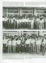 1984 Roosevelt High School Yearbook Page 176 & 177