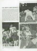 1984 Roosevelt High School Yearbook Page 180 & 181