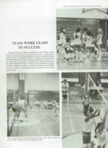 1984 Roosevelt High School Yearbook Page 184 & 185