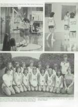 1984 Roosevelt High School Yearbook Page 186 & 187