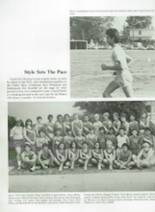 1984 Roosevelt High School Yearbook Page 190 & 191