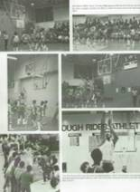 1984 Roosevelt High School Yearbook Page 192 & 193