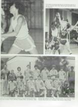1984 Roosevelt High School Yearbook Page 194 & 195