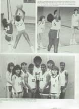 1984 Roosevelt High School Yearbook Page 196 & 197