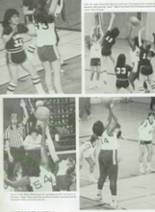 1984 Roosevelt High School Yearbook Page 198 & 199
