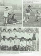 1984 Roosevelt High School Yearbook Page 200 & 201