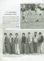 1984 Roosevelt High School Yearbook Page 202 & 203