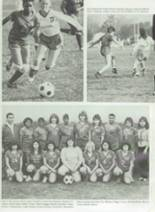1984 Roosevelt High School Yearbook Page 204 & 205