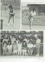 1984 Roosevelt High School Yearbook Page 208 & 209