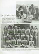 1984 Roosevelt High School Yearbook Page 212 & 213