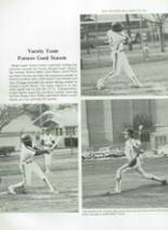 1984 Roosevelt High School Yearbook Page 214 & 215