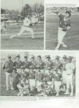 1984 Roosevelt High School Yearbook Page 216 & 217